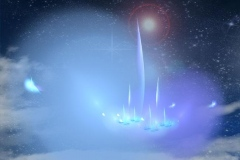 Celestial Sails